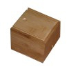 Moxa applicator in a wooden box (2 sizes available)