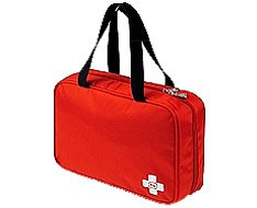 Emergency and first aid kits and kits