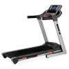 Treadmill i.F2W Dual with TFT Bh Fitness screen: Equipped with i.Concept technology and Dual Kit