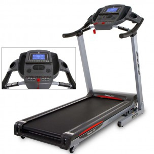 Pioneer R5 Bh Fitness treadmill: Equipped with ideal programs for toning, losing weight and improving performance