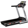 F2W treadmill with TFT BH Fitness screen: Equipped with touch & fun technology