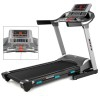 Treadmill F8 Dual Bh Fitness: Includes software for triathlon and motivational monitor