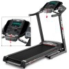 Pioneer R3 treadmill with TFT screen: Equipped with touch & fun technology