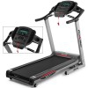 Pioneer R5 treadmill with BFT Fitness TFT screen: Equipped with touch & fun technology