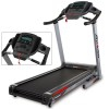 Pioneer R7 treadmill with BFT Fitness TFT screen: Equipped with touch & fun technology