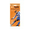 KT Tape Pro Sport Synthetic Tape Fast Pack (Maximum Quality) three 25 cm strips, Beige