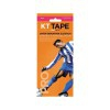 KT Tape Pro Sport Synthetic Tape Fast Pack (Maximum Quality) three 25 cm strips, Pink