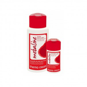 Heat Effect Mebaline cream 400ml