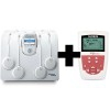 SAVINGS PACK Energy: Chattanooga Wireless Pro Full wireless stimulator + Excel Lipozero Cavitation