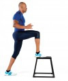 Plyometric Platform: Plyo BOX (LAST UNITS)