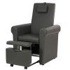 SPA Pedicure Armchair with Internal Sliding Drawer