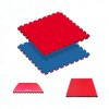 Tatami Reversible Puzzle Kinefis Color Blue - Red (thickness 40 mm)