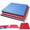 Tatami Puzzle Reversible Kinefis Color Blue - Red (thickness 20 mm)