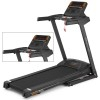 Treadmill Evo T900 Tecnovita: Ideal for beginners
