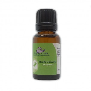 Essential Oil by Patchouli Kinefis 15ml