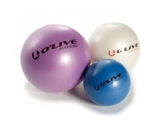 Multifunctional Balls (Pilates - Fitness - Rehabilitation)