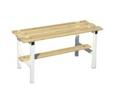 Benches and Coat Racks