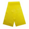 Thera Band 1.5 meters: Soft Resistant Latex Tapes - Yellow