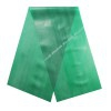 Thera Band 1.5 meters: Green Resistant Latex Tapes - Strong Color