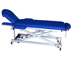 Special Stretchers for Osteopathy and Chiropractic