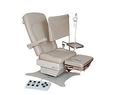 Accessories for Podiatry Armchairs