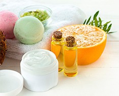 Natural Cosmetics - Wide Range of 100% Natural Cosmetics