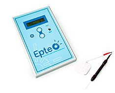 Epte or Percutaneous Therapeutic Electrolysis