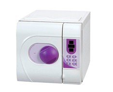 Sterilization for dental clinic: autoclaves, traysealers and biological indicators