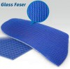 Fasser Iron Glass fiber glass blue