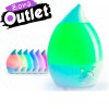 Multicolor humidifier with Humi-Rainbow balsamic essences - LAST UNITS!