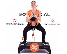 Isoinercial Machines: Eccentric training