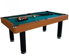 Billiards and accessories