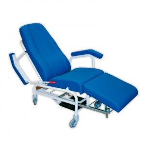 Kinefis Kinetic Chair use in Clinics and Geriatric Wards