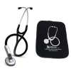 Littmann Electronic Stethoscope 3100 (colors available) + Gift padded protective sleeve