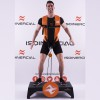 Isoinercial Training Machine: Ideal for rehabilitation, prevention and development of the musculature