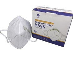 FFP3 masks with CE certificate