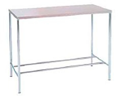 Veterinary examination tables