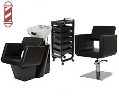 Furniture for Hairdressers / Barbershops