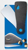 Medicalsur Pegassist Insole Size WS (Ref.: 12.725.145)