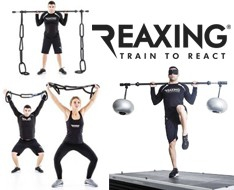 Reaxing, New System of Neuromuscular Training with Functional Exercises