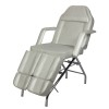 Armchair - Fixed Stretcher for Podiatry, Pedicure and Aesthetics Alex: Fully folding (available colors)