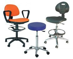Clinical, Operative and Industrial Stools