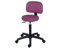 Kinefis Stools With Backrest