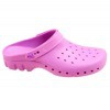 Specialist Clogs with Back Strap (Lavender)