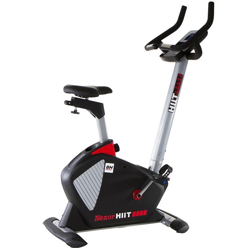 Exercise Bike Hiit: I.nexor Hiit Exercise Bike Bh Fitness