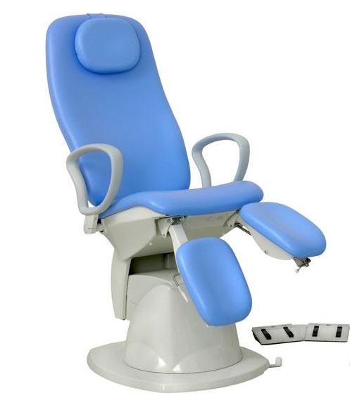 Daniela Chair: Podium Chair Daniela 1m